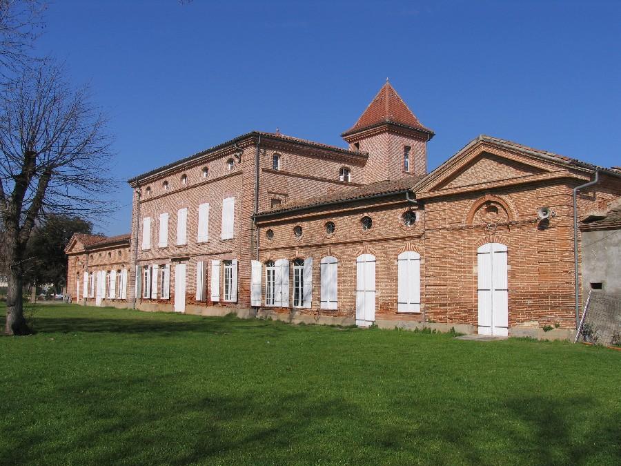 Château Tabar