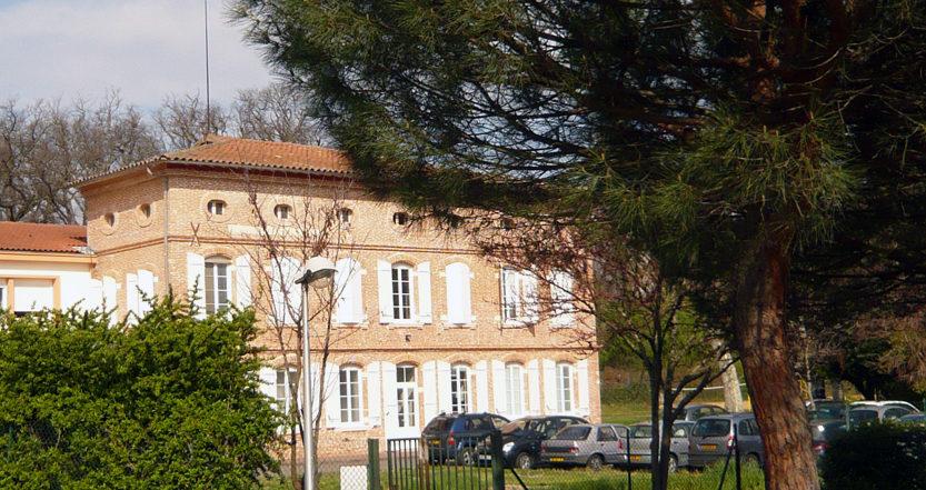 Château de Clerfont