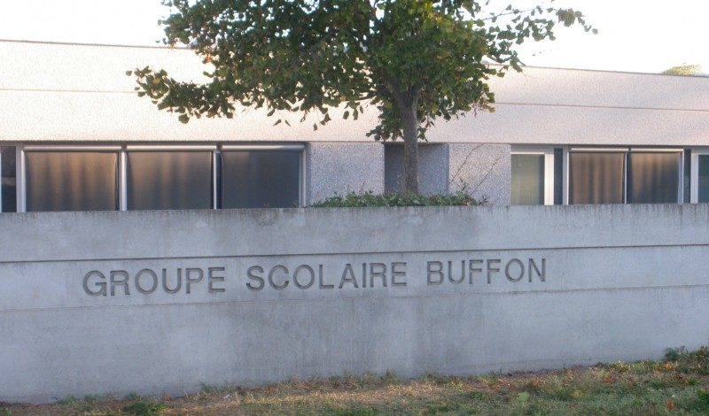 Groupe scolaire Buffon