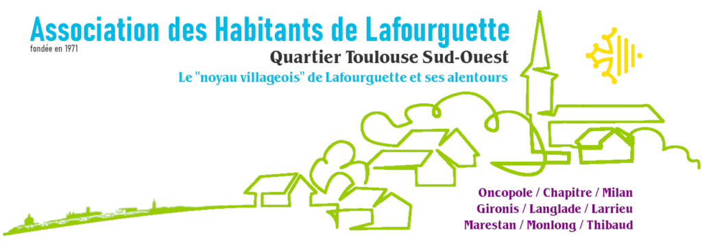 Logo Association Lafourguette
