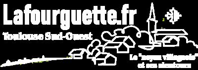 Logo Lafourguette.fr blanc