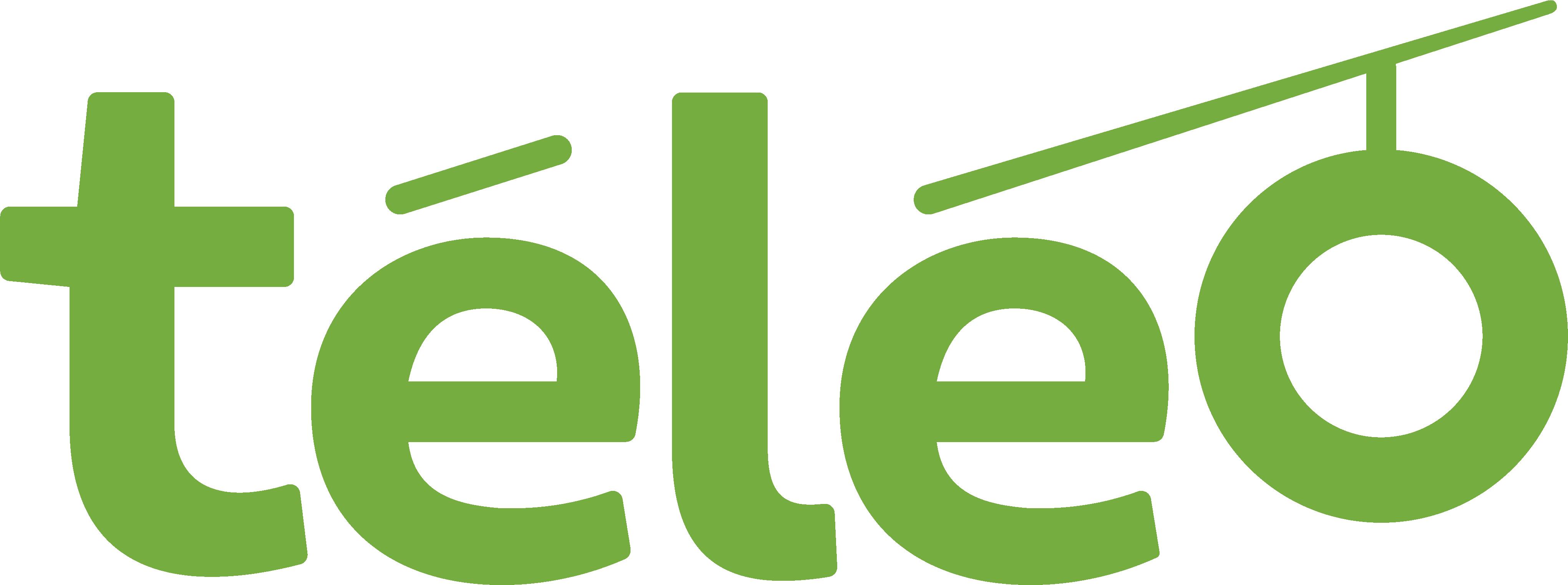 Logo Téléo