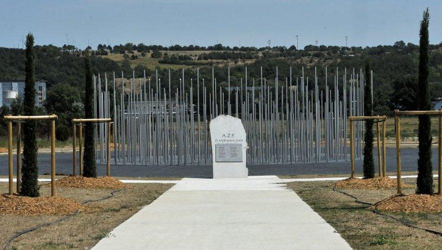 Mémorial AZF