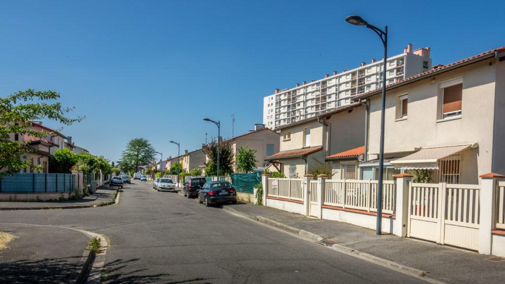 Lafourguette - rue Régence
