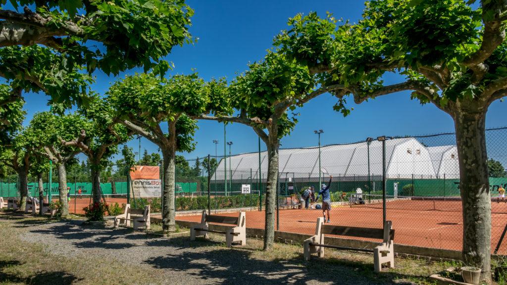 Lafourguette - TAC tennis
