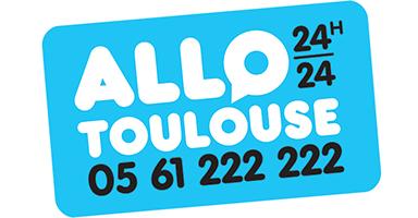 Allo Toulouse 05 61 222 222